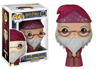 Funko POP Movies: Harry Potter - Dumbledore Action Figure Funko Collectible