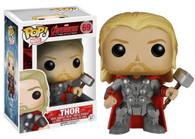 Marvel: Avengers 2 - Thor Bobble Head Action Figure, Funko Collectible