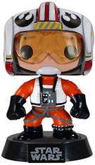 POP Star Wars (BOBBLE): Luke Pilot (2596), Funko Collectible