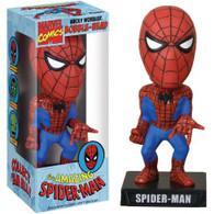 Funko Spiderman Bobble-Head (8330), Funko Collectible