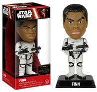 Star Wars Episode 7 Bobble-Head Finn (6235), Funko Collectible