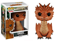 POP Movies : Hobbit 3 Smaug 6 inch Pop Action Figure, Funko Collectible