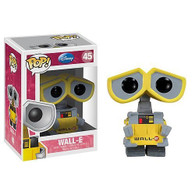 POP Disney Series 4 Wall-E, Funko Collectible