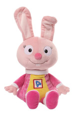 Gund Astroblast Halley Plush (Funny Bunny) 13 inch (33cm)