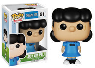 POP Peanuts - Lucy Van Pelt, Funko Collectible
