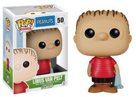 POP Peanuts - Linus van Pelt, Funko Collectible