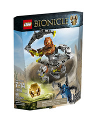 LEGO® Bionicle Pohatu - Master of Stone Toy 70785 Building Set