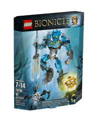 LEGO® Bionicle Gali - Master of Water 70786 Building Set