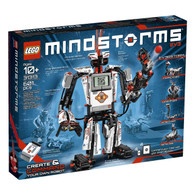 LEGO® MINDSTORMS 75097 Intelligent EV3 Robot Bulding 601 pcs Building Set