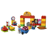 LEGO DUPLO My First Supermarket 6137 Building Set