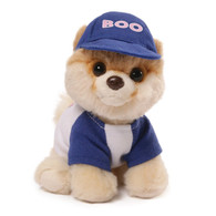 Gund Itty Bitty Boo 5 inch (12.7 cm) Collection - Baseball