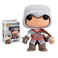 POP Games Assassin's Creed Ezio Funko Collectible