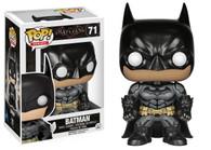 POP: Batman: Arkham Knight - Batman, Funko Collectible
