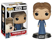 POP: Star Wars: Episode 7 - Princess Leia, Funko Collectible
