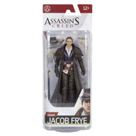McFarlane Toys Assassin's Creed Series 5 Union Jacob Frye Action Figure, 5.5 inch (14 cm)