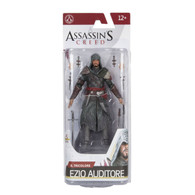 McFarlane Toys Assassin's Creed Series 5 Il Tricolored Ezio Auditore Action Figure, 5.5 inch (14 cm)