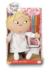 Charlie and Lola: Color Me Lola (38.1 cm)
