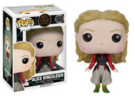 7295  POP: Alice: Through The Looking Glass - Alice Kingsleigh, Funko Collectible