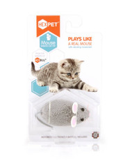 HEXBUG Mouse Cat Robotic Toy