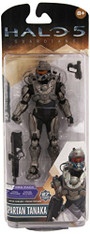 McFarlane Halo 5: Guardians Series 1 Spartan Tanaka Action Figure