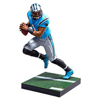 McFarlane Toys EA Sports Madden NFL 17 Ultimate Team Cam Newton Carolina Pant...