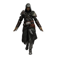 McFarlane Toys Assassin's Creed Series 5 Il Tricolored Ezio Auditore