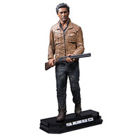 "McFarlane Toys Fear The Walking Dead TV Travis Manawa 7"" Collectible Action F..."
