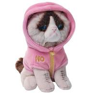 "Grumpy Cat 5"" Beanbag - Couture"