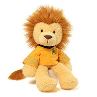 Gund Star Trek Captain Kirk Plush, 13.5""