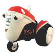 "MerryMakers OTIS THE TRACTOR 7"" Doll Plush By Loren Long [Toy]"