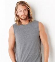 3483 Bella & Canvas Men's Jersey Muscle Tank