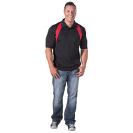 3331 Dunbrooke Men's Eclipse Performance Polo