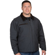 8201 Dunbrooke Mountaineer Rugged Canvas Jacket
