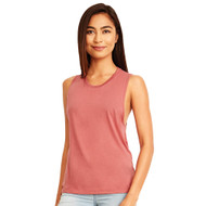 5013 Next Level Women's Festival Muscle Tank