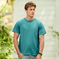 1717 Comfort Colors Adult Ring-Spun Garment Dyed Tee