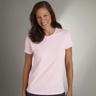 2000L GILDAN ULTRA COTTON LADIES' TEE