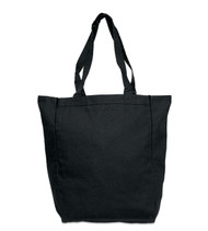 8861 LIBERTY BAGS SUSAN COTTON CANVAS TOTE BAG