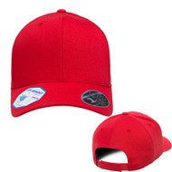110C Flexfit Cool and Dry Performance Serge Cap