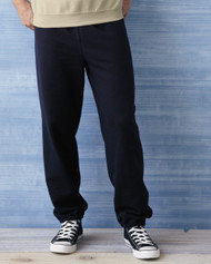 18200 GILDAN HEAVY BLEND ADULT SWEATPANTS