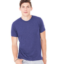3413 BELLA + CANVAS UNISEX TRIBLEND SHORT SLEEVE T-SHIRT