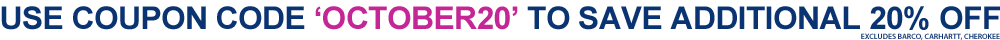 20% Sale Site Wide - Breast Cancer Awareness Month