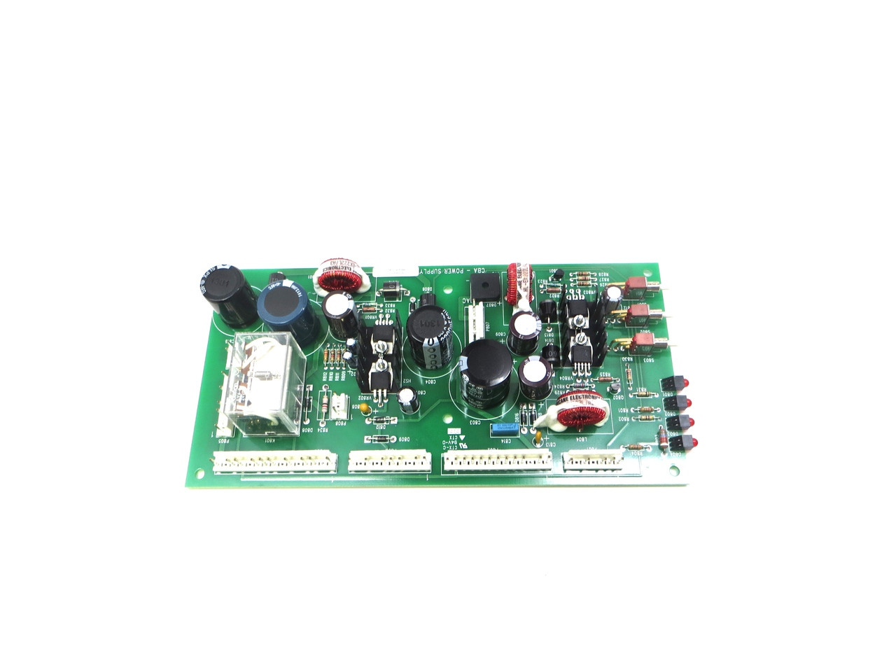 Circuit Board Assembly Rowe Bill Changers