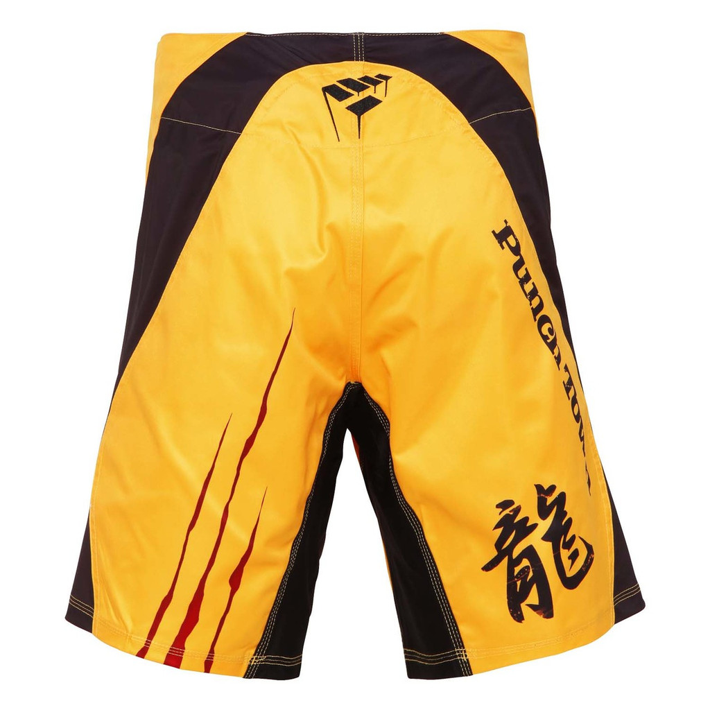 Frakas 2.0 The Dragon Fight Shorts