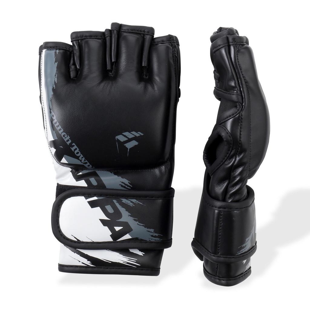 PunchTown Karpal MK3 Fight Gloves