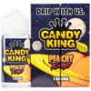 Candy King - Peachy Rings 100ml
