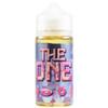 The One E-Liquid - The One 100ml