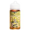 The One E-Liquid - Lemon Crumble Cake 100ml