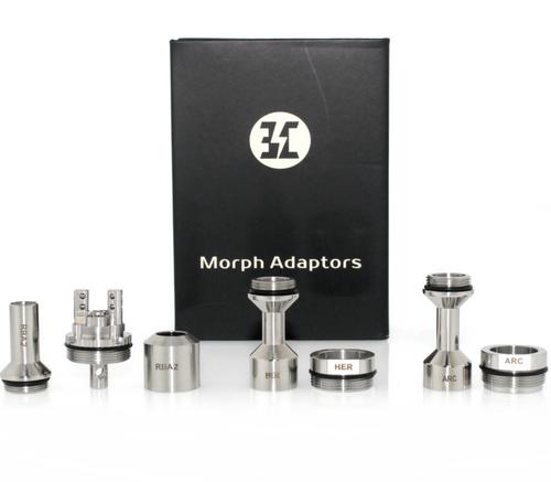 Morph Tank Adaptors