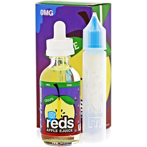 Reds Iced Grape