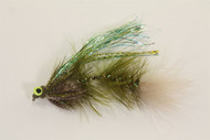 Winter Sculpin Fly Articulated